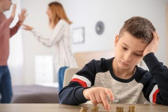 L'assegno di mantenimento: cosa comprende?