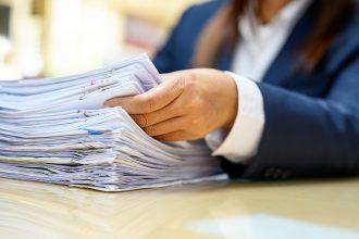 Sentenza di divorzio: come recuperare il documento?
