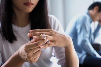 Separazione e divorzio diritti che si perdono