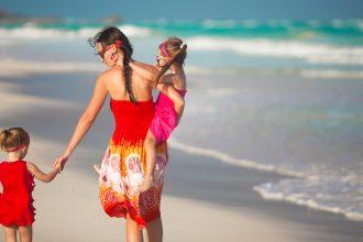 Vacanze con i bambini dopo la pandemia: posso partire?