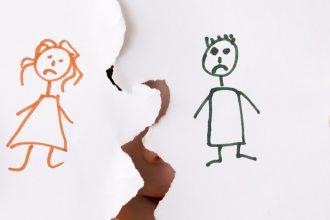 Genitori separati e figli: se si impediscono gli incontri