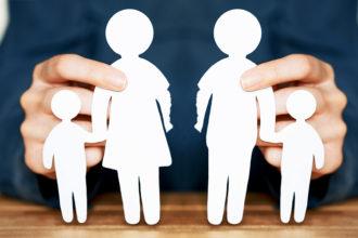 Come cambia la famiglia con la separazione?
